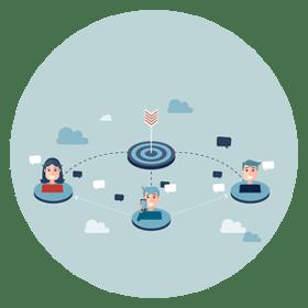 Alocação de Profissionais - Contrato